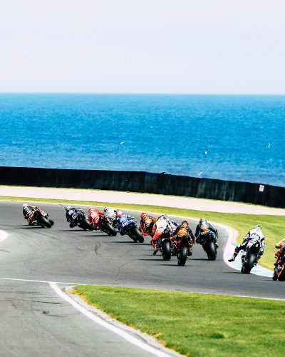 Credit: Australian Grand Prix Corporation