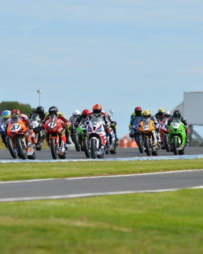 Australian Superbikes